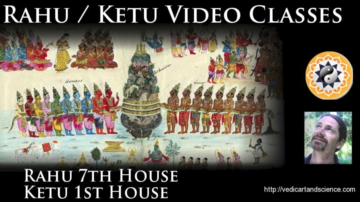 Rahu in the 7th Ketu in the 1st house