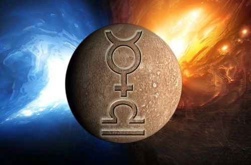 Mercury enters Libra October 29
