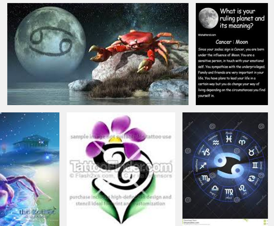Full Moon in Cancer Saturday, January 23, 2016