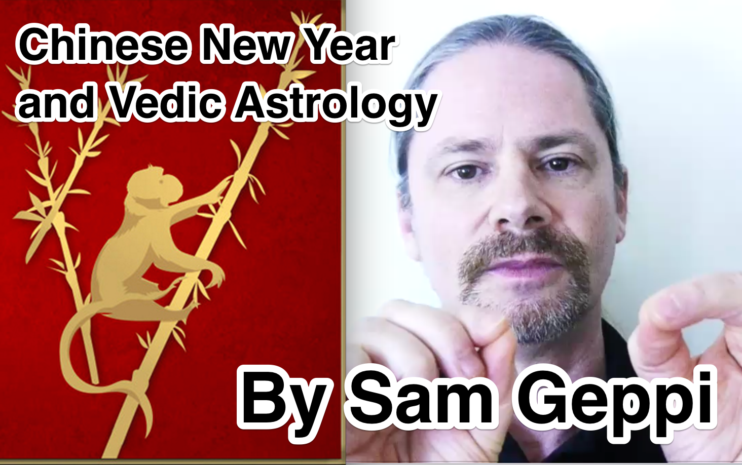 CHINESE NEW YEAR AND VEDIC ASTROLOGY