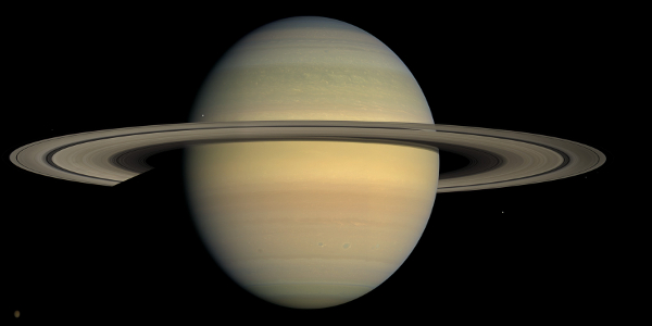 Saturn Retrograde and More for the Next Few Months