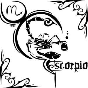 Vedic Astrology Signs: Scorpio