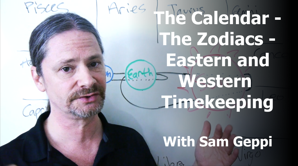 The Calendar – The Zodiacs and Timekeeping
